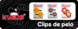 Clips pelo